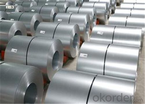 Cold  Rolled Steel Coil/Plates with High Quality
