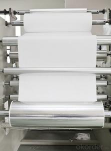 Ceramic Fiber Paper for Heat Insulation High Temperature