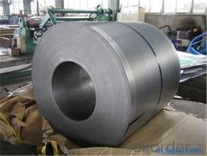 Cold Relled Steel Coil/plates with High Quality from CNBM