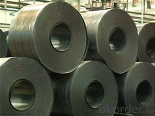 Hot Rolled Steel Coil-SAE1006 in Good Quality in China