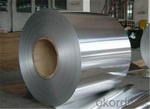 Cold Rolled Steel Coil/Plates with High Quality from China