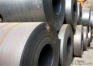 Hot Rolled Steel Coil-SAE1006 in Good Quality in CNBM