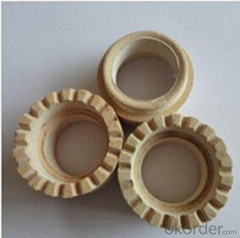 Ceramic Ferrule for Stud Welding of Classification: Alumina