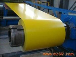 Galvanized Corrugated Steel Plate / Sheet in china