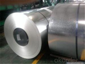 Cold Rolled Steel Coil/Plates with High Quality from CNBM