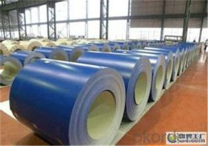 Galvanized Rolled Steel Coils/Sheet from China