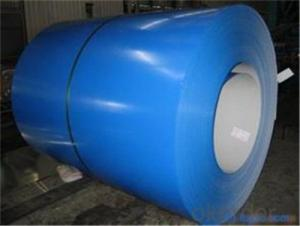 Prepainted Galvanized Rolled Steel Coil/Sheet from CNBM