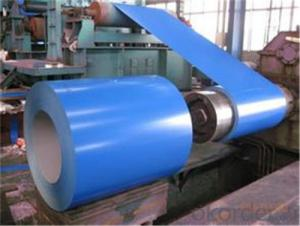 Prepainted Steel Corrugated Plate / Sheet in China