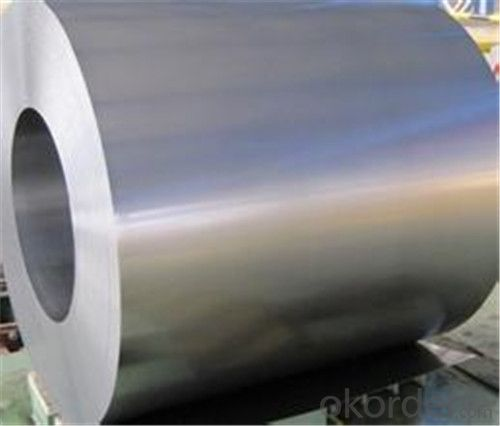 Cold Galvanized/ Auzinc Steel -SGCC in China from CNBM