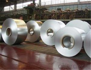 Hot Galvanized/ Auzinc Steel -SGCC in China from CNBM