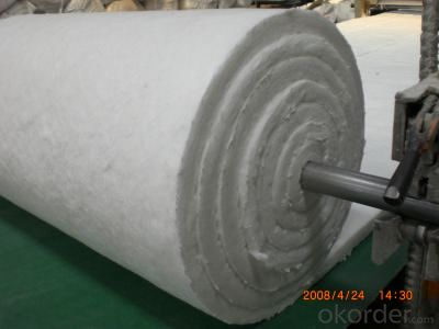 1260 STD Ceramic Fiber Blanket for Wholesales