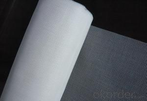 Fiberglass Insect Screen Mesh with 14*14 in White