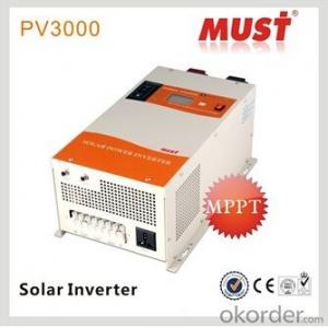 DC to AC Solar Power Charger Function Inverter
