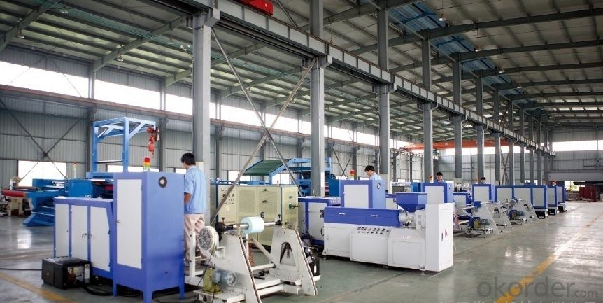 Automatic Hot Melt Tape Production Line