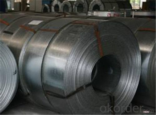 Rolled Steel Sheet / Plate in CNBM from China