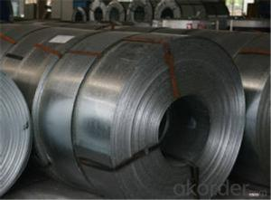 Cold Rolled Steel Plates with High Quality from China