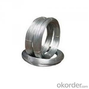 Galvanized Iron Wire Wire Buliding Material High Quality Nice Price