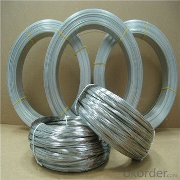 Galvanized Iron WireBuliding Material Best Seller Nice Price