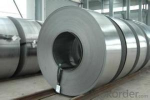 Chinese Cold Rolled Steel Coil In Best Quality  JIS G 3302