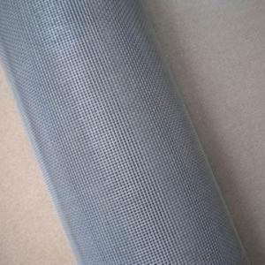 Fiberglass Insect Screen Mesh with 14*14 in Brown