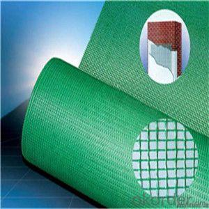 C-glass Fiberglass Mesh Marble Net for Buildings