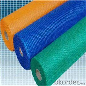 E-glass Fiberglass Fabric Mesh for Building