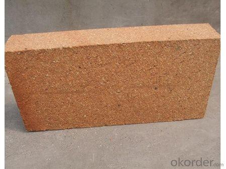 High Density Fireclay Bricks for Blast Furnace