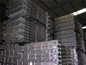 Aluminum Formwork with Anti-Errosion Process