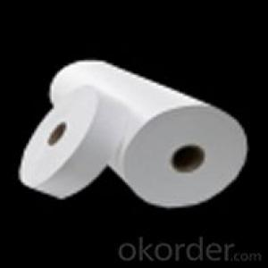 Ceramic Fiber Paper for High Temperature Furnace