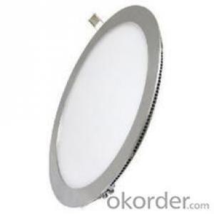 LED Panel 3w/6w/8w/12w/15w/18w/24w Round   Best Quality