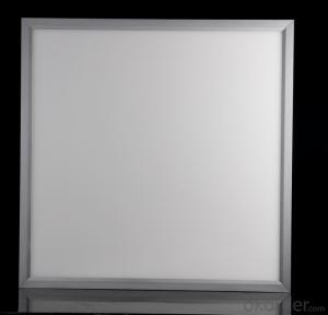 LED Panel Light High CRI Ultra Thin  600*600 3Years Warranty