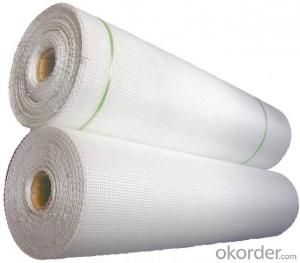 Fiberglass Mesh for Building Material of Different Colors