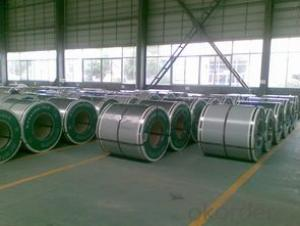 Cold Rolled Steel Coil JIS G 3302  With the Best Price in Low Price