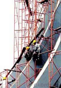 H-Frame Scaffolding with Painting from China