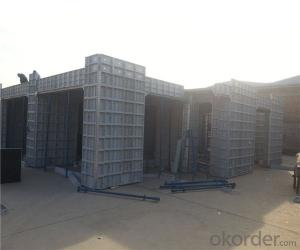 Aluminum Formwork With High Quality And Competitive Price