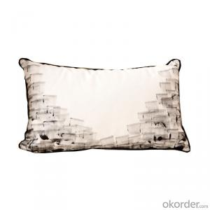 Fashion Pillow Cushion with Long Design for Sofa