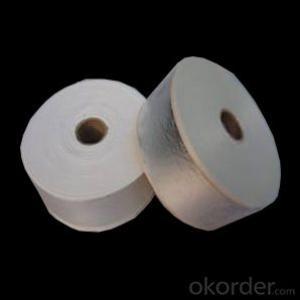 Ceramic Fiber Paper 1260c (2300F) -1430c (2600F) Refractory