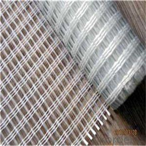 C-glass Fiberglass Fabric Mesh for Construction