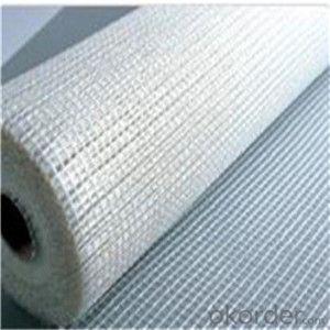 Fiberglass Mesh Marble Net for Buildings