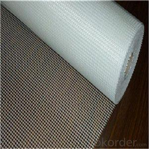 C-glass Fiberglass Mesh Marble Net for Construction