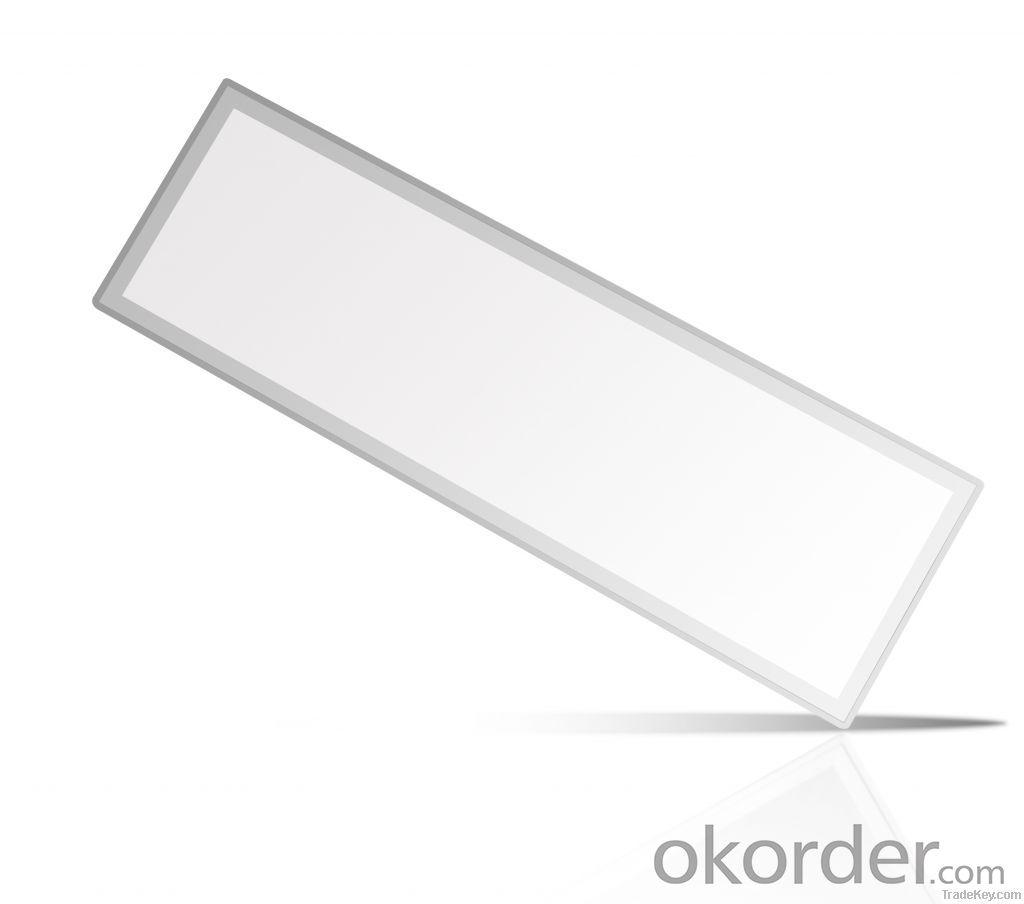 LED Panel Light High CRI Ultra Thin  300*1200mm 3Years Warranty
