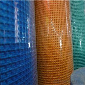 E-glass Fiberglass Net for Buildings and Wall