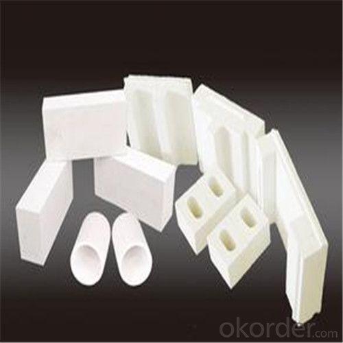Factory of Corundum Mullite BricksRefractory Bricks