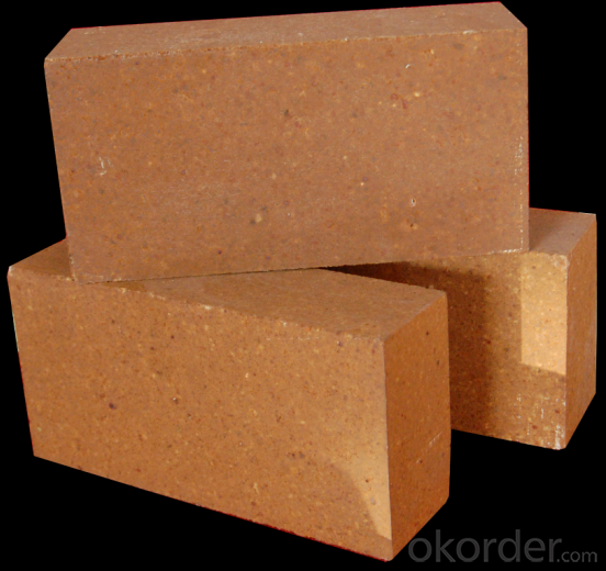 Magnesite Bricks for Industrial Non-ferrous  Furnaces