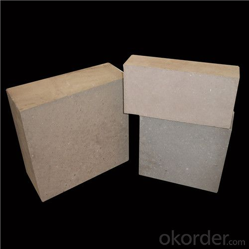 High Alumina Brick for Hot-Blast Stove