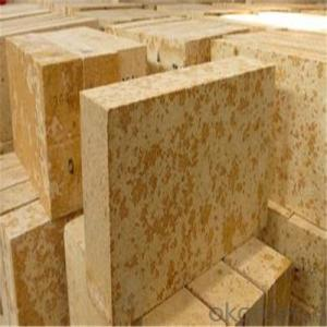 Clay Composite Silica Carbide Brick for Cement Kiln