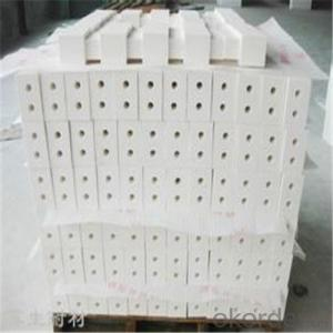 Zircon Insulation Brick Fire-Resistant