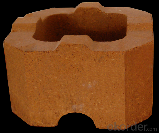 Magnesite Bricks for Industrial Furnaces