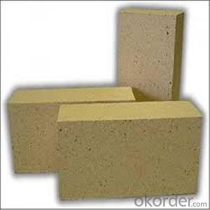 Low Porosity Fireclay Brick for Rotary Kiln,Fire Bricks for Boiler Mullite Insulating