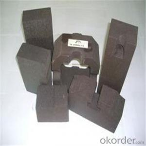 Cement Kiln Magnesite Bricks
